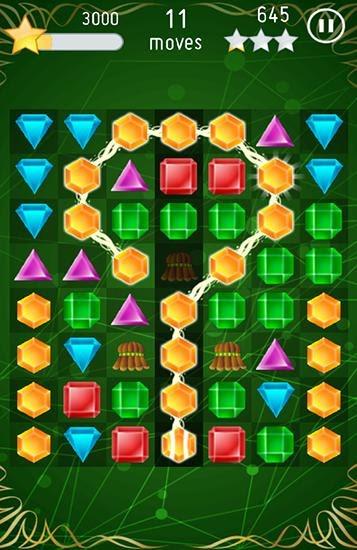 Juwelen Spiel
