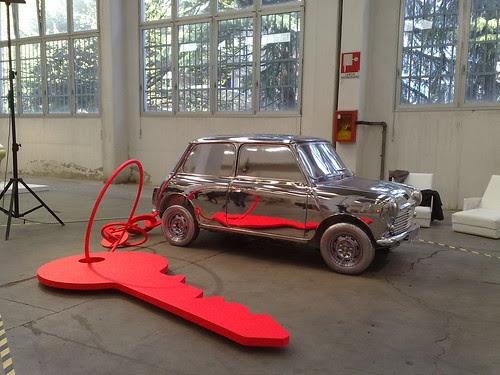 Vorrei una macchina più piccola by durishti
