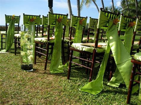 Outdoor Wedding Decoration Ideas Photograph   related articl