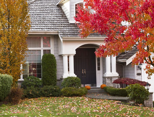 The Benefits of Buying a Home in the Fall