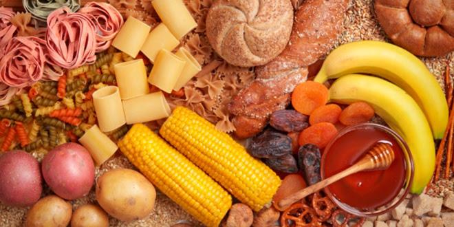Consejos, VENC, carbohidratos
