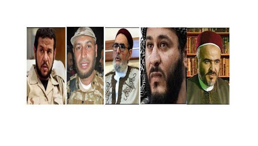 Beginning the Takedown: Five Libyan Names on the Terrorism List