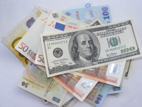 A local proxy for forex rates