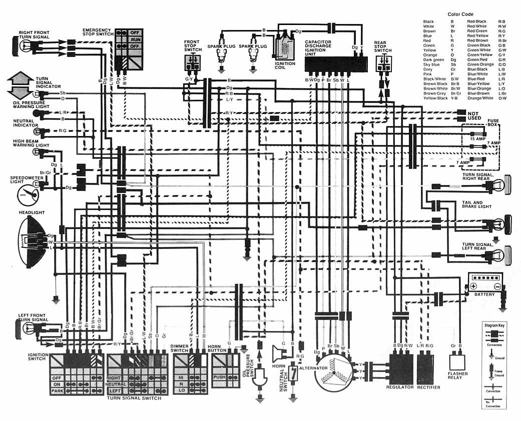 78 Cb400 Wiring Diagram Full Hd Version Wiring Diagram Ssadm Diagram Emballages Sous Vide Fr