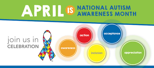 National Autism Awareness Month - Autism Society