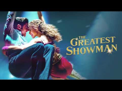 Melodic Mondays: Rewrite the Stars from the Greatest Showman