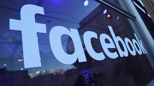 Face to Face with Facebook's Privacy Concerns - Deep Core Data