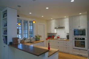 Kitchen Cabinet Painting | Boston and Eastern MA's cabinet ...