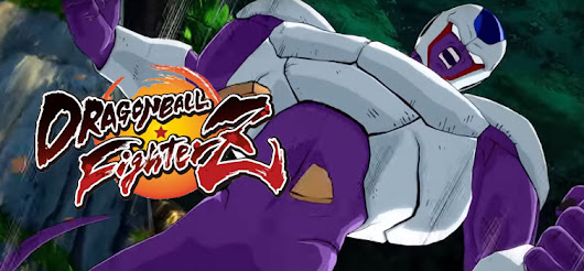 Dragon Ball FighterZ: Cooler special attacks, Z-Stamp, avatar, and color schemes