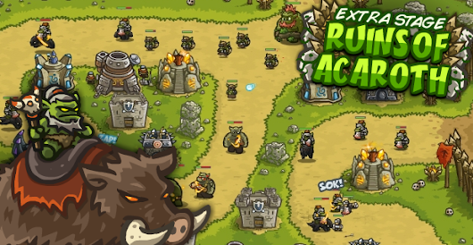 armor games kingdom rush 2