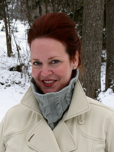 Winter Wonder Cowl.4