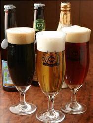 新潟地ビール 『スワンレイクビール!!!』