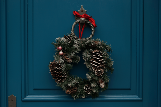 New Home For the Holidays? Try These Tips as You're Decorating