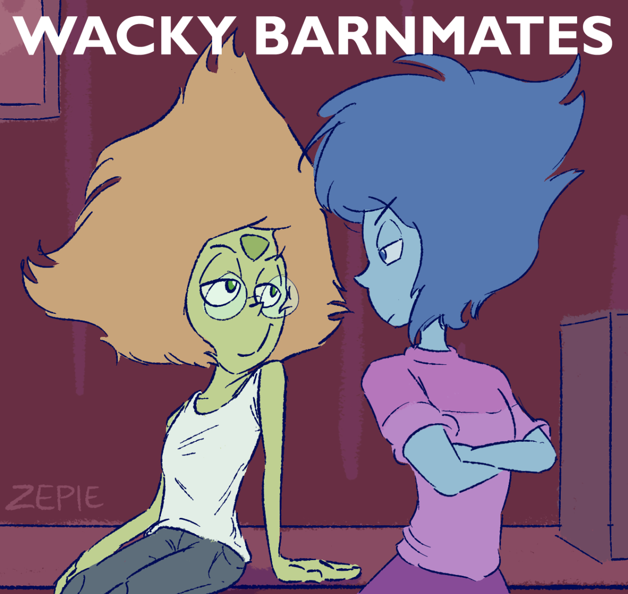 its official now theyre a buddy sitcom duo airing weeknights at 5
