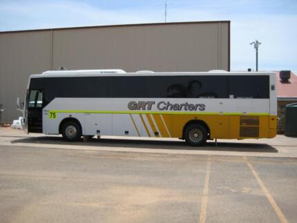 1997 MAN COACH 49 SEATER | Other Automotive | Gumtree Australia Kalgoorlie Area - West Kalgoorlie | 1055438832