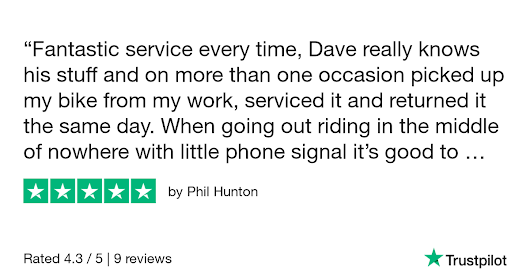 Phil Hunton gave the SHED 5 stars. Check out the full review...