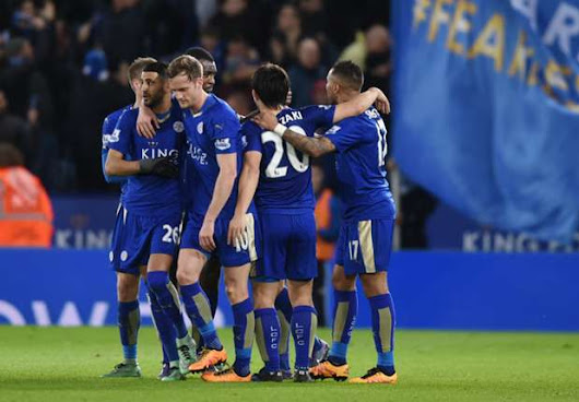 Koeman: Leicester will do well in Champions League