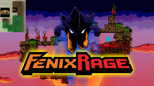 Have Game, Will Play: Fenix Rage