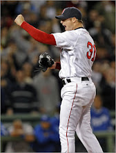 Jon Lester - Go Red Sox!