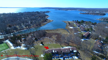 136 Fishing Cove Rd North Kingstown Waterfront Condo for Sale