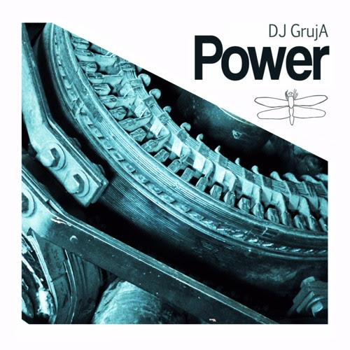 [DEB086] DJ GrujA - Power by DJ GrujA