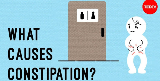 The Science Behind Constipation [Video]
