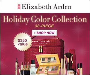 33-Piece Holiday Color Collection ($350 value) for
