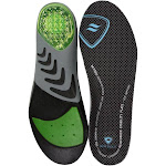 Sof Sole Airr Orthotic Full Length Performance Shoe Insoles, Women's 8-11