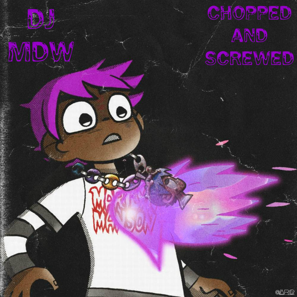 Stream And Download Mixtapes Lil Uzi Vert Luv Is Rage 2