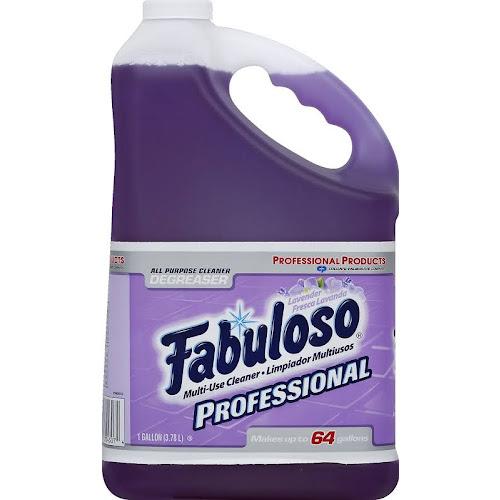 Google Express Fabuloso All Purpose Cleaner Lavender 128 Fl Oz Jug