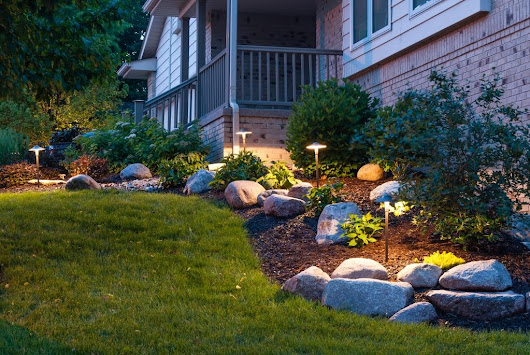 Makes Cents -Landscape Improvements to Increase Curb Appeal