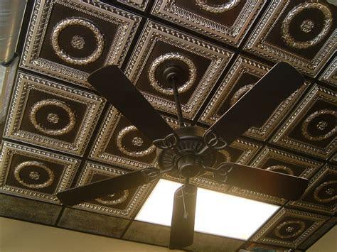 Wonderful Decorative Drop Ceiling Tiles ? John Robinson House Decor : Decorative Drop Ceiling