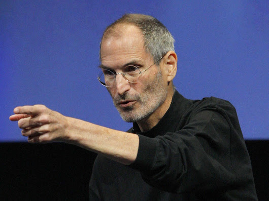 This Email From Steve Jobs Proves How Easy He Was To Reach