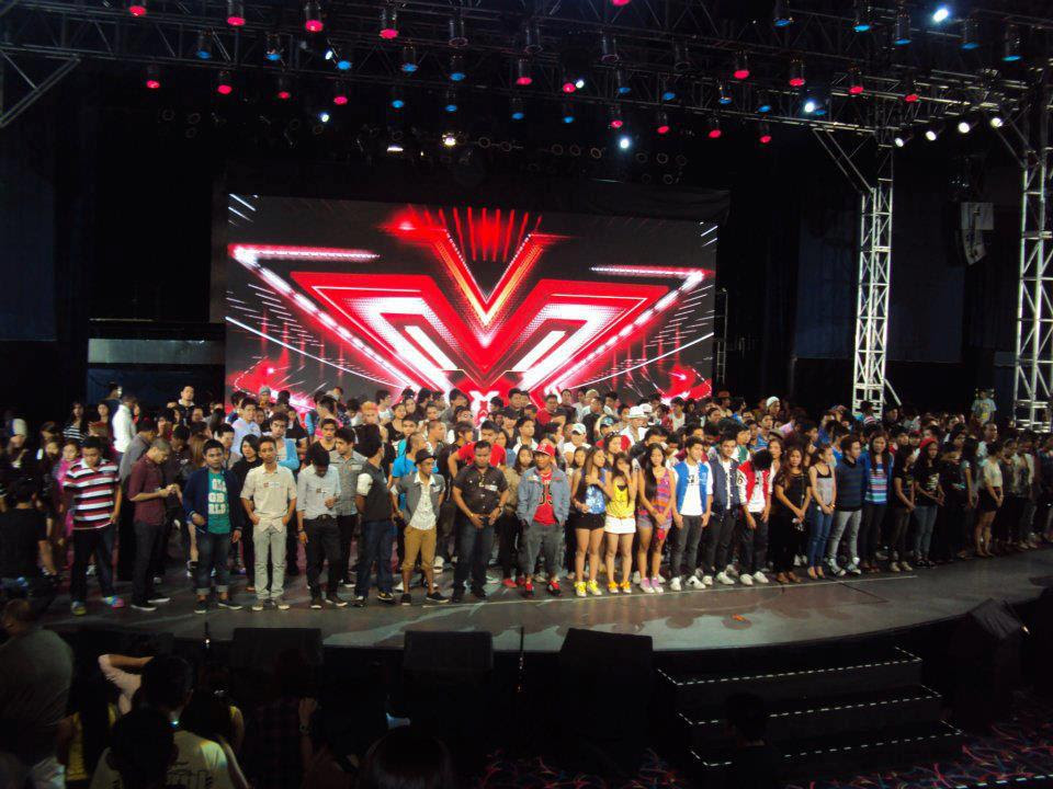 X Factor Philippines