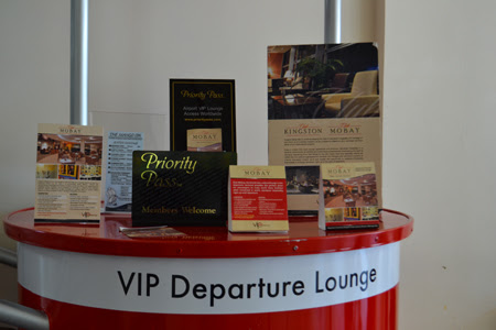 Club Mobay & Club Kingston: How Jamaica Does VIP Departure Lounges