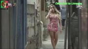 Carla Diaz sensual na novela A Força do querer