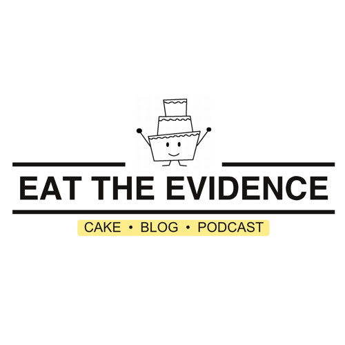 Episode 13 - Wayne Steinkopf and Mystery Guest, plus Heather Sherman by Eat the Evidence