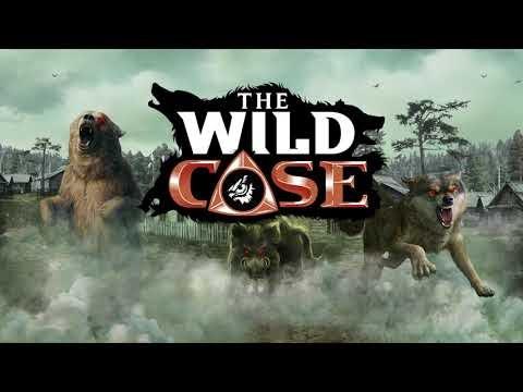 The Wild Case – Game giải đố lấy cảm hứng từ Tiếng Gọi Nơi Hoang Dã