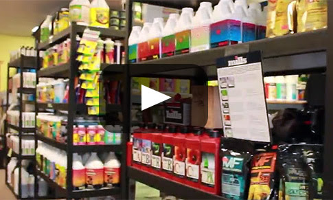 DIRTCHEAP HYDRO hydroponics products in Anchorage