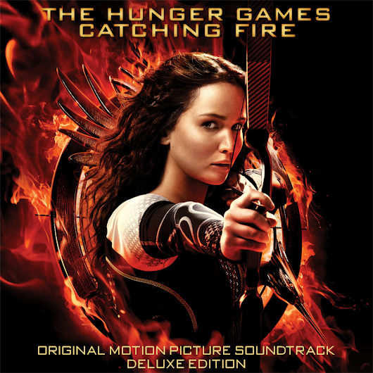 The Hunger Games: Catching Fire - Original Motion Picture Soundtrack (Deluxe Edition)