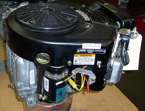Small Engine Surplus.com 303777-1165 Briggs & Stratton 16 ...