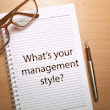 What is your management style? - Abrivia