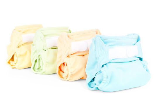 Cloth Diapers vs Disposable Diapers: Which is Better? - Shopping Kim