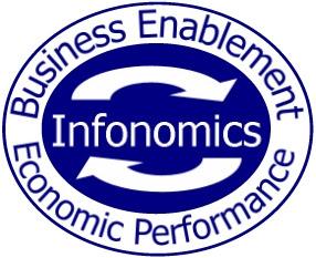 Infonomics Logo