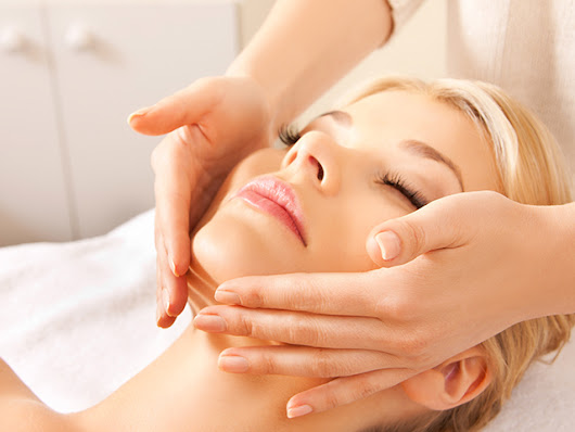 Thalion Lifting Facial + Spa Leg Treatment at Essence Hair, Nails and Beauty Centre