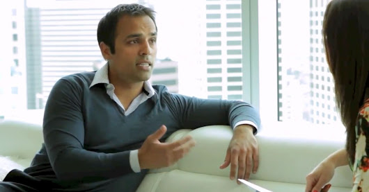 Gurbaksh Chahal | Entrepreneur.com's Interview during a Q&A Special for Mother's Day.