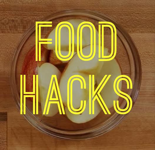 10 Great Kitchen Hacks to Save Time and Effort