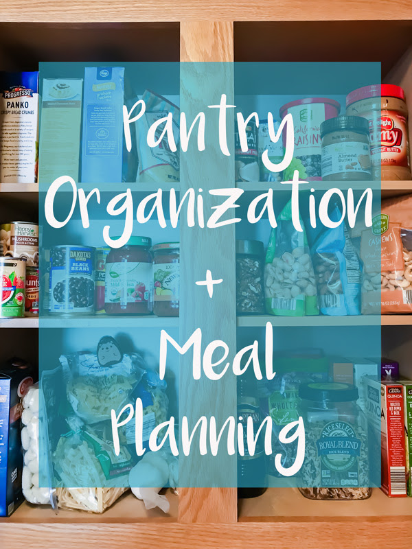ve gotten lots of questions nigh this as well as I how to repast innovation + organize your pantry