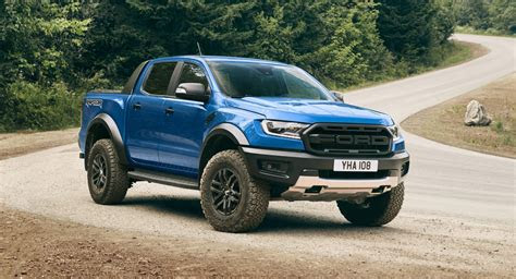 ford drops full  road specs  euro spec  ranger