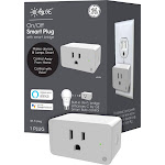 C by GE - On/Off Smart Plug - White
